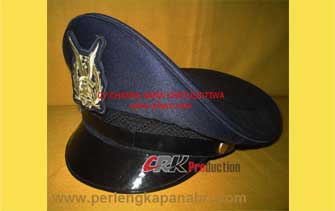 Topi Pet TNI AU